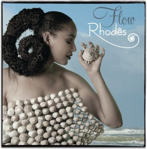 Flow CD cover by Rhodês