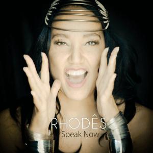 Speak now song by Cathy Rhodês Samé Lottin voor Stichting Project Speak Now