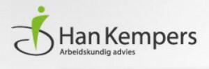 Han Kempers Logo arbeidskundig advies en ArboWaves