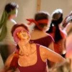 Trance Dancers 1